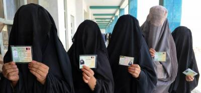 """El Gobierno holandés aprueba la prohibición total del """"burka"""""""