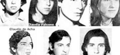 Hoy se conmemoran 35 años de 'La Noche de los Lápices' en Argentina