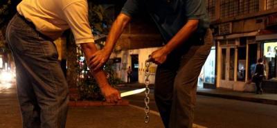 837 riñas se presentaron en el cierre de la Feria de Bucaramanga