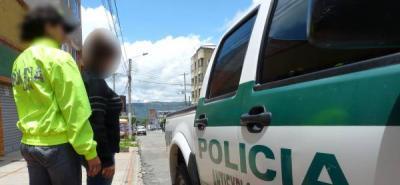 Capturan en Girón mujer involucrada en estafa de $300 millones