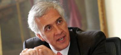 Samuel Moreno no aceptó cargos imputados por la Fiscalía