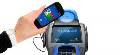 Google lanza oficialmente su monedero virtual en EE.UU.