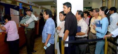 En profundización financiera Colombia es 47