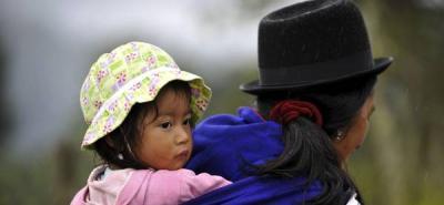 Desaparición de lenguas indígenas, un problema sin resolver en Latinoamérica