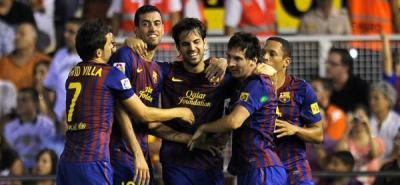 Atlético, 4 derrotas y 17 goles en contra en sus últimas visitas al Camp Nou