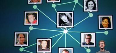 Facebook hace más sociales sus aplicaciones