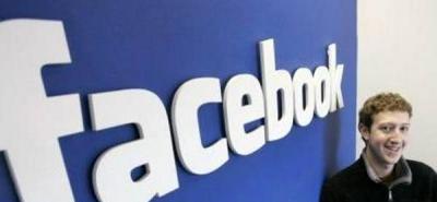 La red social Facebook ya cuenta con 800 millones de usuarios