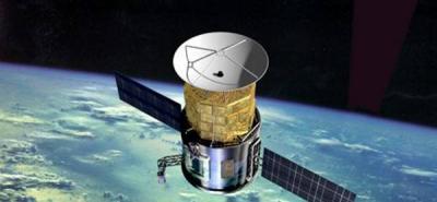 NASA prevé que hoy caiga sobre la Tierra satélite del tamaño de un autobús