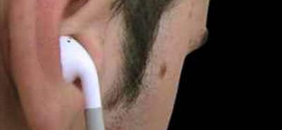 Exceso de ruido en sus oídos puede dejarlo sordo