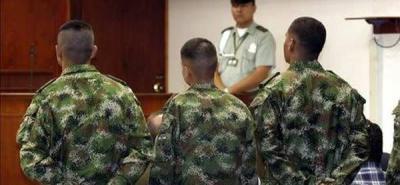 Investigan a seis militares por presunto 'falso positivo' en el sur de Bolívar