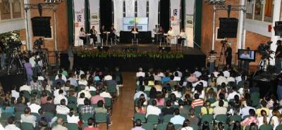 Candidatos a la Alcaldía de Bucaramanga precisaron temas álgidos de la ciudad