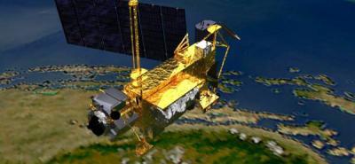 La Nasa confirmó que el satélite UARS cayó en el Pacífico Sur