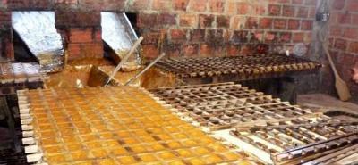 Ajustan requisitos sanitarios para la producción panelera