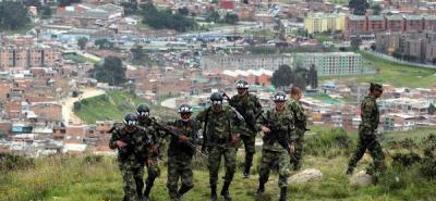"""ONU insiste en necesidad de """"tomar en serio"""" conflicto rural en Colombia"""
