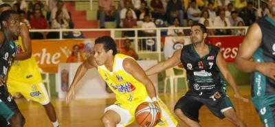 Con arbitraje dudoso, Búkaros cae en Cúcuta