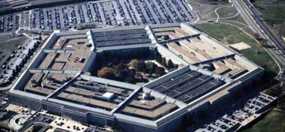 Detienen a estadounidense por planear atentados contra Pentágono y Capitolio