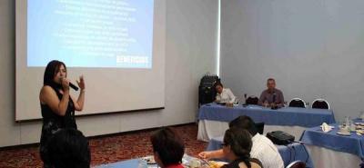 Aeropuerto Palonegro estrena nuevo vuelo directo a Medellín