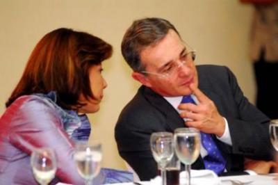 Ex Presidente Uribe liderará manifestación política en el norte de Bucaramanga