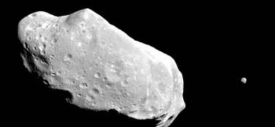 La Nasa reduce significativamente el censo de asteroides cercanos a la Tierra