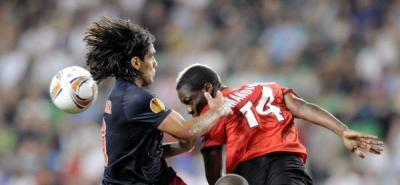 Atlético Vs Sevilla: duelo de alto voltaje