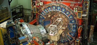 EU. dice adiós al Tevatrón, su acelerador de partículas más potente