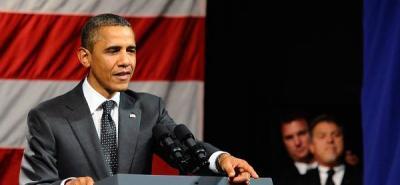 Obama afirma que no es el favorito para las presidenciales de 2012