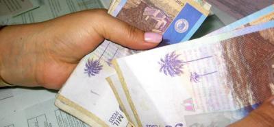 Colocación de créditos creció 30% en Santander