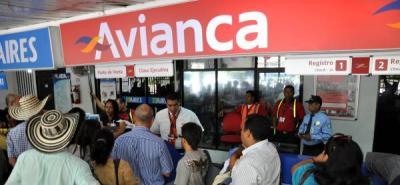 Por líos sobre las pensiones demandan a Avianca