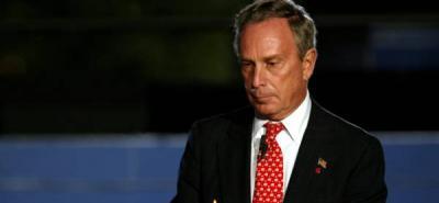 Alcalde de N. York declara en juicio contra consultor acusado de robarle fondos