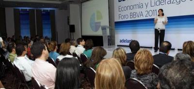 Economía colombiana va bien, pero hay que hacer reformas