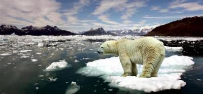 Los niveles de hielo en el Ártico caen hasta su segundo mínimo histórico