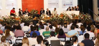 Empresarios se reunirán para hablar de competitividad urbana