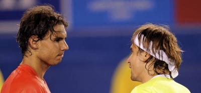 Nadal y Ferrer, con paso firme a cuartos de final