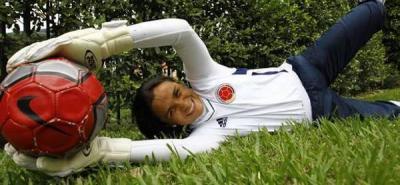 Arquera colombiana explicó razones de su positivo por doping