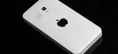 """Falsos """"iPhone 5"""" se venden en tiendas online chinas"""