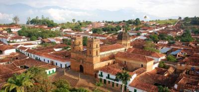 'El Pueblito más lindo de Colombia' tendrá agua durante 24 horas