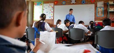 Incapacidades de maestros suman más de 15 mil días
