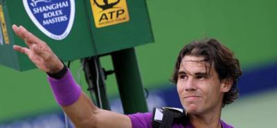 Rafael Nadal reconoce que en el 2010 tenía algo especial que falta en el 2011