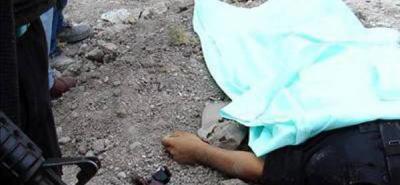 Al menos siete colombianos asesinados en Guatemala en tres días