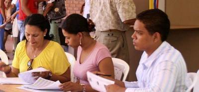 Jurados que no asistan a las elecciones pagarán multa