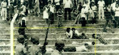 La tragedia que marcó al estadio Alfonso López hace tres décadas