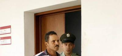 A la cárcel presunto autor del crimen en Provenza