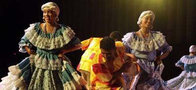 Bucaramanga tendrá una semana llena de danza afrocolombiana