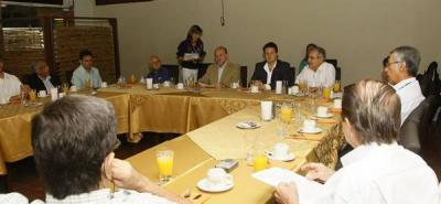 Candidatos firmarán el Gran Compromiso por Santander