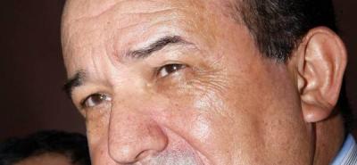 Detención domiciliaria  para Eulises Balcázar