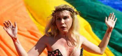 Madrid se convertirá en la capital del turismo homosexual en 2014
