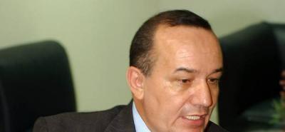 Eulises Balcázar Navarro