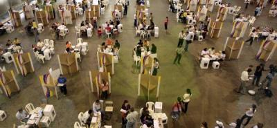 1.649 extranjeros podrán votar en las próximas elecciones