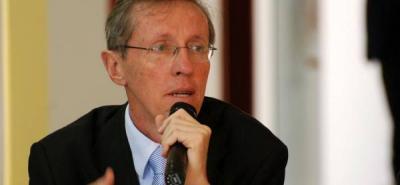 """""""Elecciones en Nariño se harán con normalidad"""": Gobernador"""