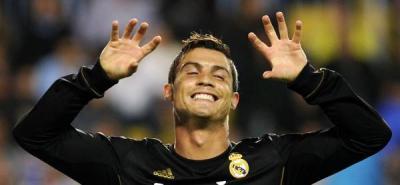 Cristiano Ronaldo iguala a Messi tras un nuevo 'hat-trick'